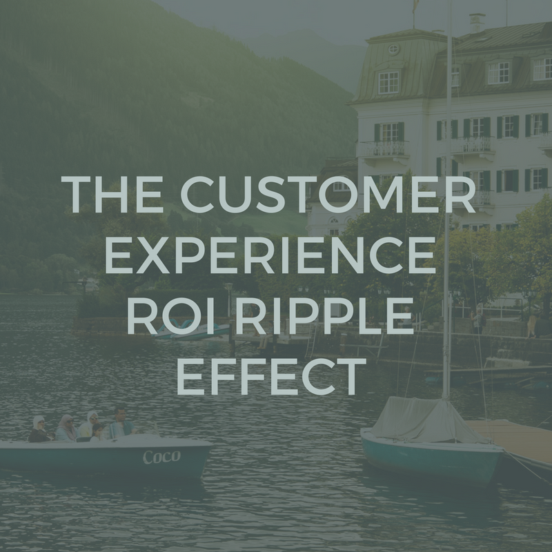 hospitality hotel customer experience marketing