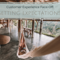 setting marketing expectations hospitality and hotels